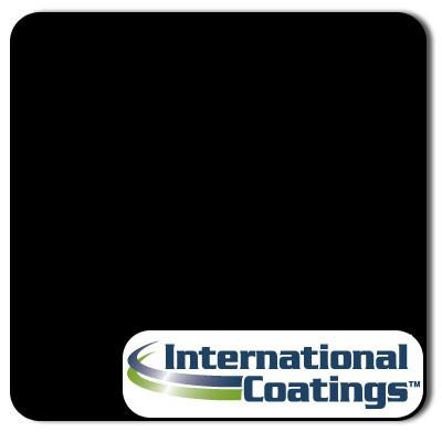 International Coatings 7116 BLACK Performance Pro