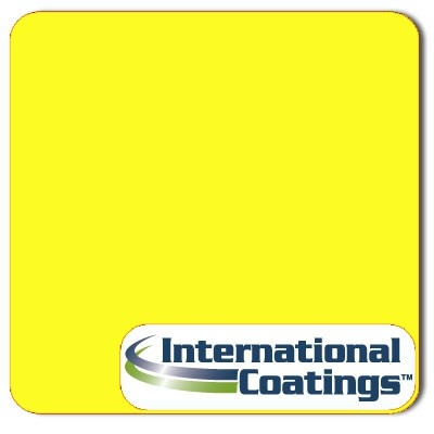 International Coatings 7123 LEMON YELLOW Performance Pro