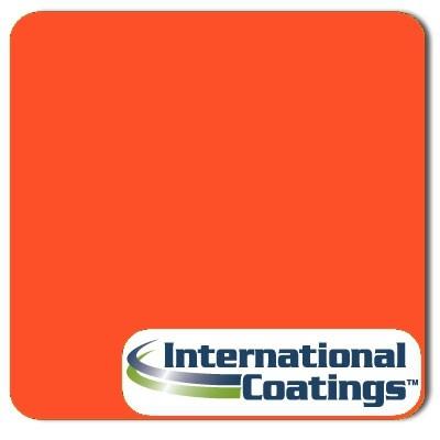 International Coatings 7138 WINTER ORANGE Performance Pro