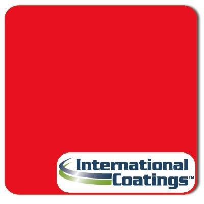 International Coatings 7146 SCARLET RED Performance Pro
