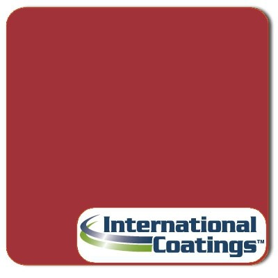 International Coatings 7153 CARDINAL RED Performance Pro