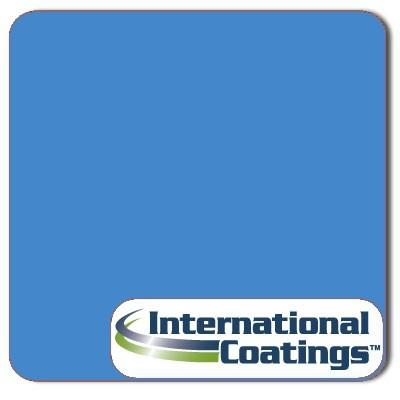 International Coatings 7160 COLUMBIA BLUE Performance Pro