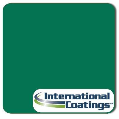 International Coatings 7173 EMERALD GREEN Performance Pro