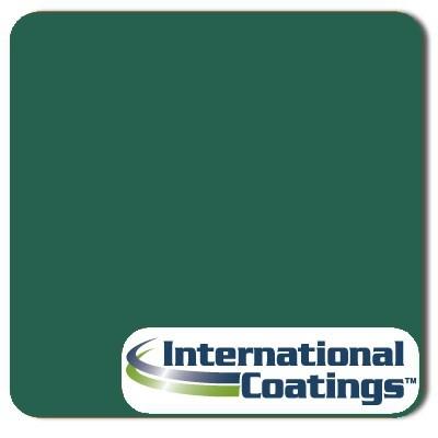 International Coatings 7176 DARK GREEN Performance Pro