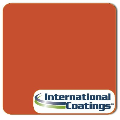 International Coatings 7184 TEXAS ORANGE Performance Pro