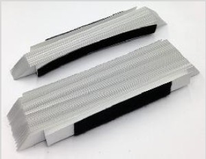 Viper XPT-6000 Polymer Accordion Bellows Overspray Protector (2 pcs) #IGV1C032