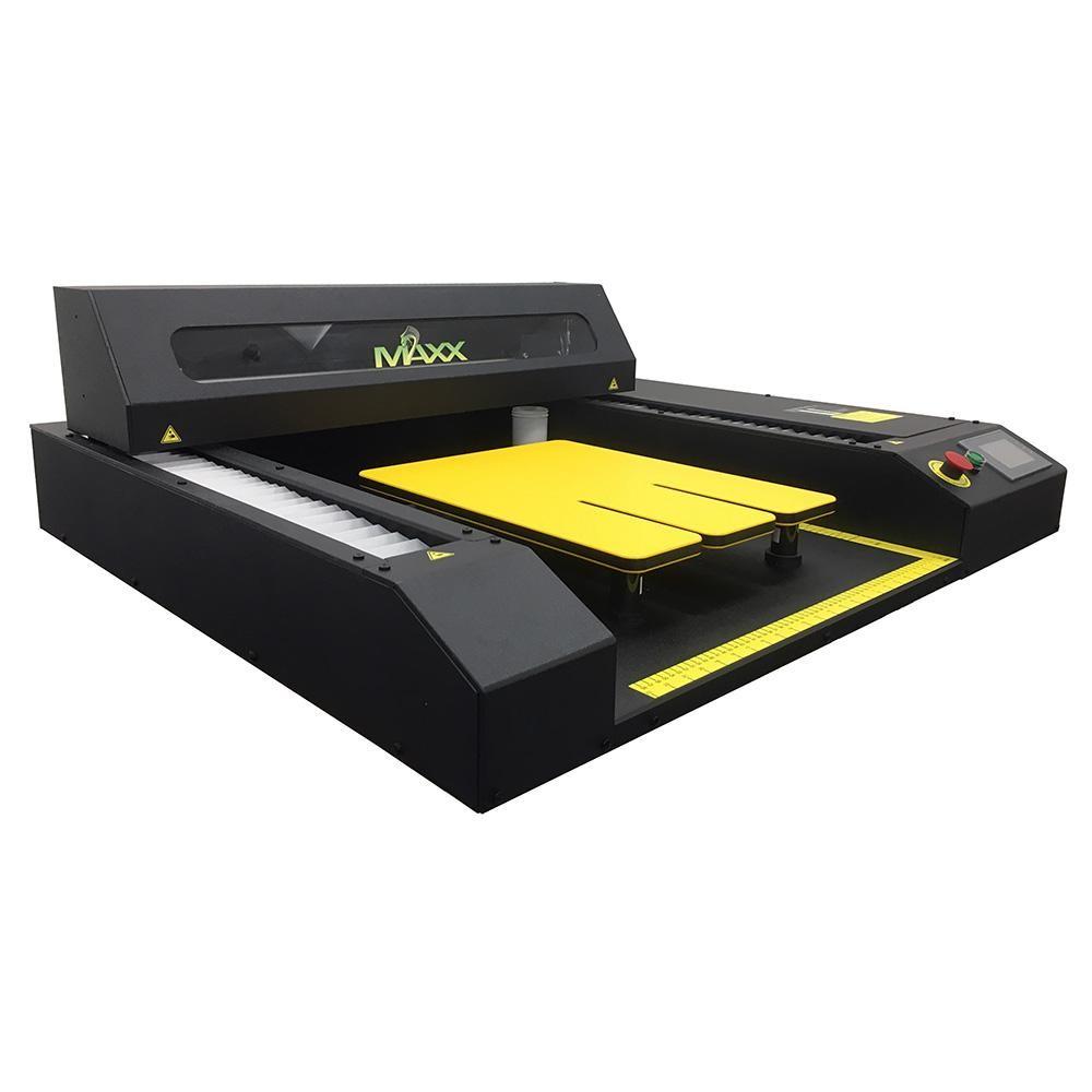 i-Group Technologies Viper MAXX Pretreat Machine