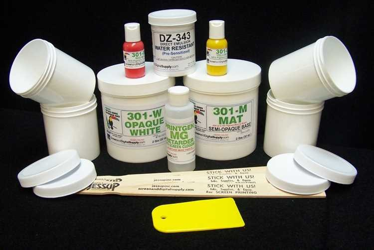 Matsui 301 ECO-Series AUTOMATIC TRIAL KIT