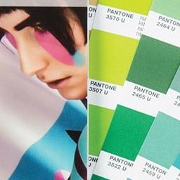 GP-1601N PANTONE PLUS Solid formula guides Coated/ Uncoated