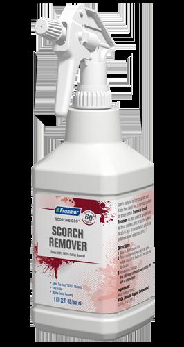 FranMar Scorch-e-Doo Scorch Remover Spray Scorch Out