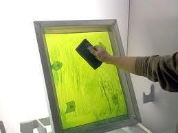 Screen Stencil Emulsion Remover