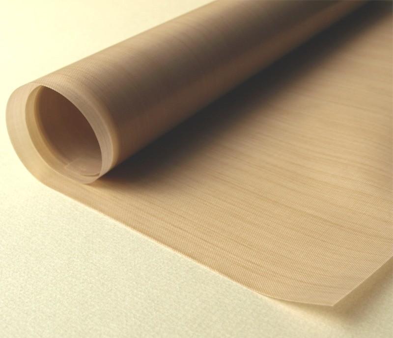 """Teflon Heat Transfer Release Sheet 48"""" Roll"""