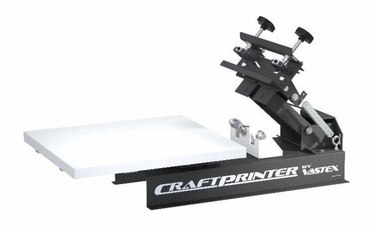 Vastex V-10 CraftPrinter