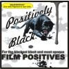 POSITIVELY BLACK™ Premium Waterproof Inkjet Film