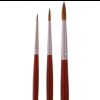 4905 Fine Red Sable Artist Brush
