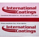 International Coatings 7043 LF Bleed Blocker Guardian Grey