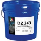 Chromaline DZ-343 Water Resistant Emulsion