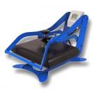 Geo Knight DK-7 Hat Heat Transfer Press