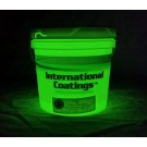 International Coatings 108 LF Glow-In-The-Dark