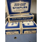 Duo-Fast 308D Staples
