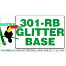 Matsui 301-RB Rubber Glitter Binder Base