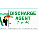 Matsui DISCHARGE AGENT