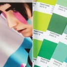 GP-1601N PANTONE PLUS Solid formula guides Coated/ Uncoated